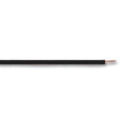 Power Cable 24A Black