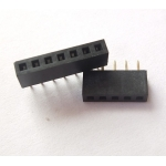 RFID Header Sockets 2mm (pair)