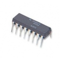 74HC595 Serial to Parallel Shift register