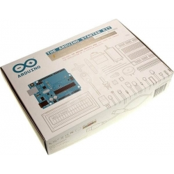 Arduino Arduino Starter Kit Including Uno Board (K000007)