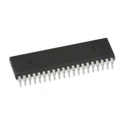 HobbyTronics Arduino UNO*Pro ATmega1284P 40-pin DIP IC with bootloader