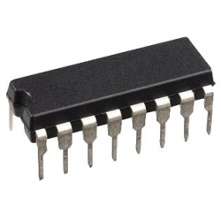 ST Microelectronics ULN2003A Darlington Array 7 NPN 500mA