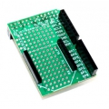 Slice of Pi - Raspberry Pi Addon Prototyping board