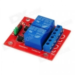 2 Channel 5V Relay Module 10A