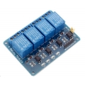 4 Channel 5V Relay Module 10A (low trigger)