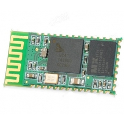 Wireless Bluetooth RS232 TTL Transceiver Module