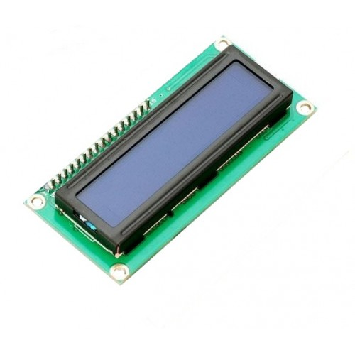 Dispays Lcd Tft besides 16x2 Character Lcd Display besides Arduino Hello World in addition 3 3v 5v Character Display Module 16x2 Lcd Datasheet White On Black moreover Arduino Potentiometer Wiring Diagram Free Download. on 16x2 lcd pinout