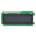 16x2 LCD Display White/Blue LED Backlight 3.3V