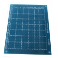 Solder Plated FR4 PCB Prototyping Board 7cmx9cm