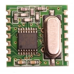 RFM12B-SP Wireless Transceiver