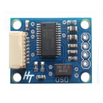 MAX7456 OSD Breakout
