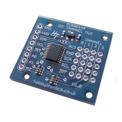 HobbyTronics 4 Channel I2C Multiplexer Breakout