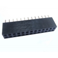 Female Header Socket 0.1inch 2x13