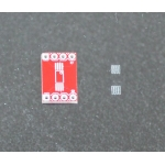 Stencil for SSOP 8-Pin