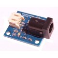 LiPo Battery Charger - 3.7V Single Cell - Barrel Jack