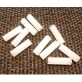 Nylon Spacer: 15mm (10-Pack)