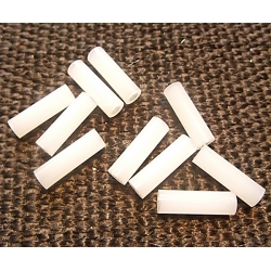 HobbyTronics Nylon Spacer: 15mm (10-Pack)