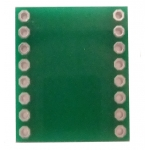 HT SOIC to DIP Adapter 16-Pin