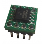 HT SOIC to DIP Adapter 8-Pin