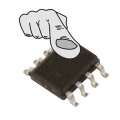 Touch Switch IC (SOIC)