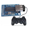 PS3 Dualshock Controller - USB Host