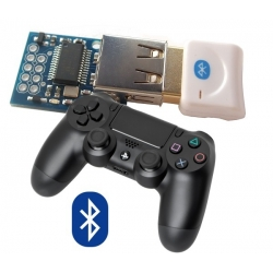 HobbyTronics PS4 Dualshock Controller (Bluetooth) - USB Host