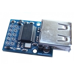 HobbyTronics USB Host Mini V2 - KIT