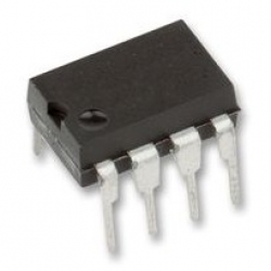 Microchip 24LC256 Serial I2C Eeprom 256K