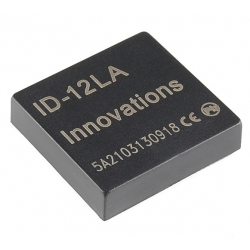 ID Innovations RFID Reader (Lecteur) ID-12LA (125 kHz)
