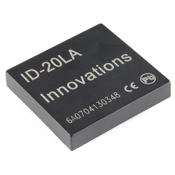 ID Innovations RFID Reader (Lecteur) ID-20LA (125 kHz)