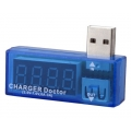 USB Charger Doctor - Voltage and Current Display