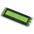 16x2 Caractere LCD (Interface Parallele) Retroeclaire