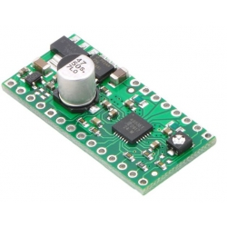 Pololu A4988 Stepper Motor Driver Carrier with Voltage Regulators