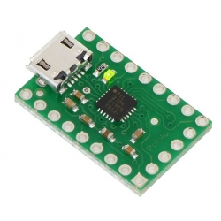 Pololu CP2104 USB-to-Serial Breakout