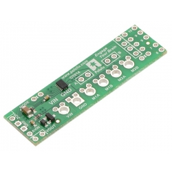 Pololu DRV8835 Dual Motor Driver Shield for Arduino