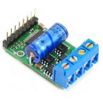 Pololu High-Power Motor Driver 24V 12A