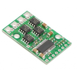 Pololu Pololu High-Power Motor Driver 24V 12A