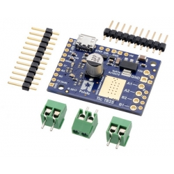 Pololu Tic T825 USB Multi-Interface Stepper Motor Controller