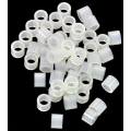 Nylon Spacer: 4mm (50-Pack)