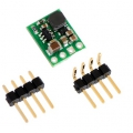 3.3V, 300mA Step-Down Voltage Regulator D24V3F3
