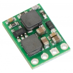 Pololu Pololu 9V Step-Up/Step-Down Voltage Regulator S10V3F9
