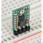 Adjustable Step-Up/Step-Down Voltage Regulator S7V8A