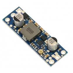 Pololu Adjustable 4V-12V Step-Up Voltage Regulator U3V50ALV