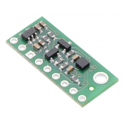 Pololu LIS3MDL 3-Axis Magnetometer with Voltage Regulator