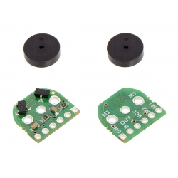 Pololu Magnetic Encoder Pair Kit for Micro Metal Gearmotors