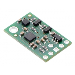 Pololu MinIMU-9 V5 Gyro, Accelerometer, and Compass (LSM6DS33 and LIS3MDL)