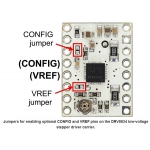 DRV8834 Low Voltage Stepper Motor Driver Carrier