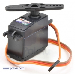 Power HD Power HD Standard Servo 3001HB