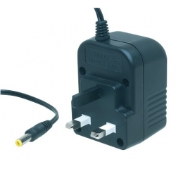 240V AC to 9V DC unregulated PSU (600mA)
