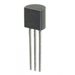 ST Microelectronics 3.3V Low Dropout Voltage regulator 100mA LE33CZ